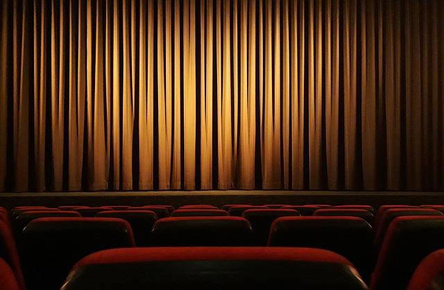 Les films droles apportent de la bonne humeur