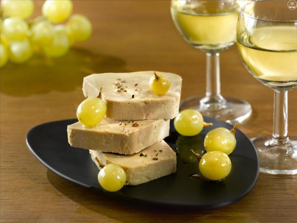 Comment faire du foie gras de canard - Comment cuisiner des manchons de canard ...