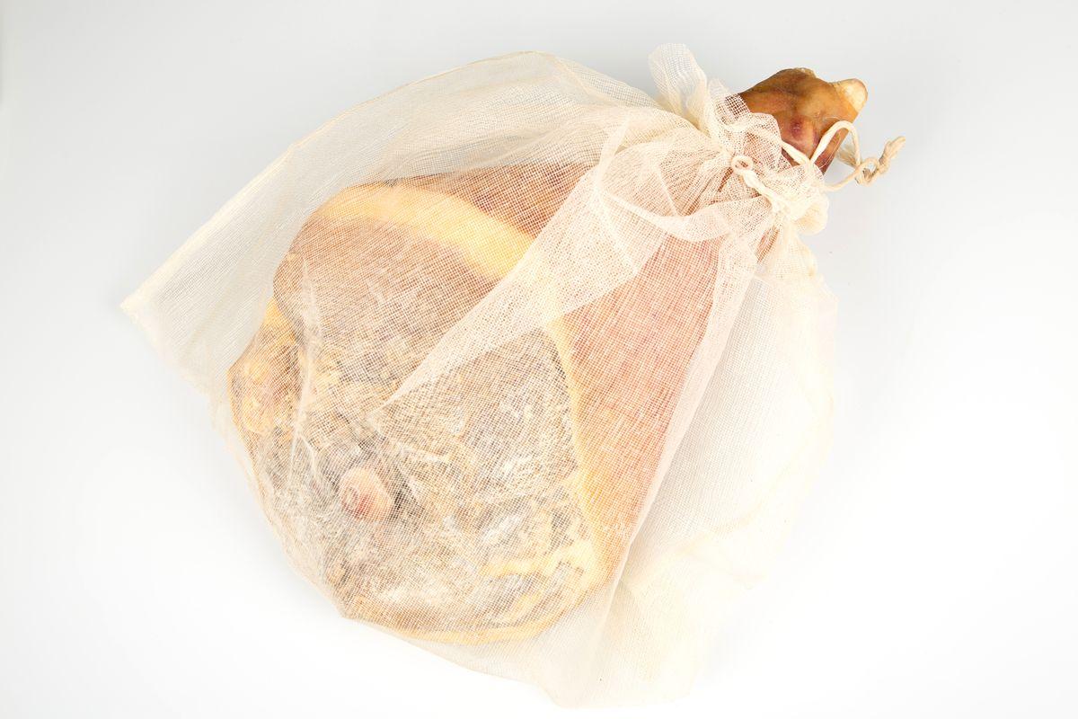 Comment faire secher un jambon - Comment couper un jambon iberique ...
