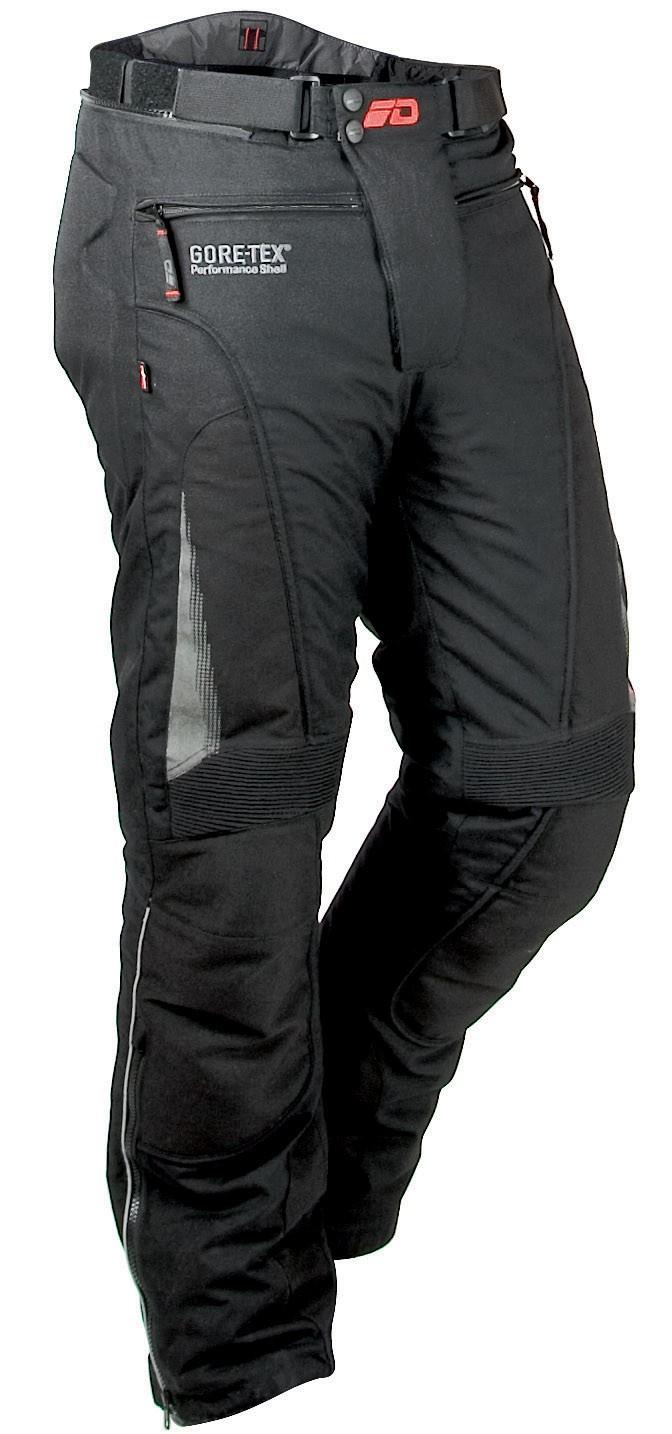 Pantalon moto : fondre votre pantalon moto avec votre look