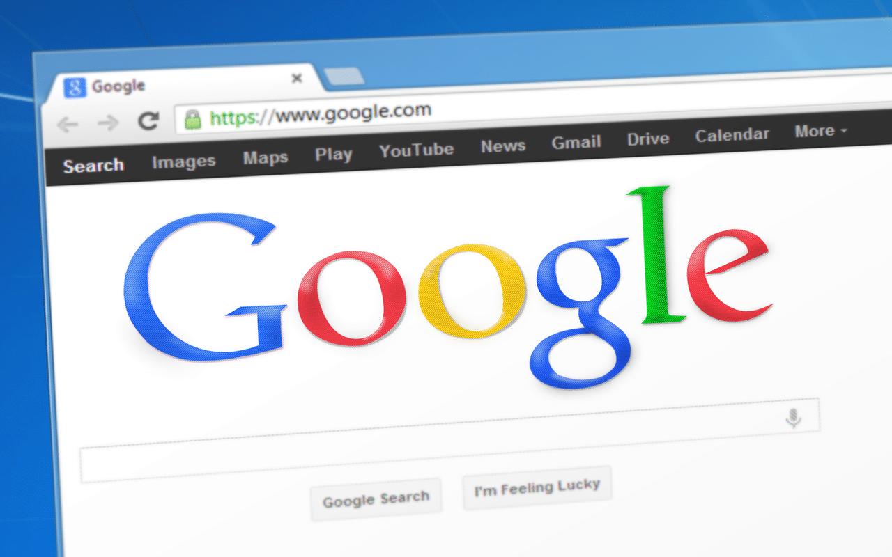 retrouver l'historique efface sur google chrome
