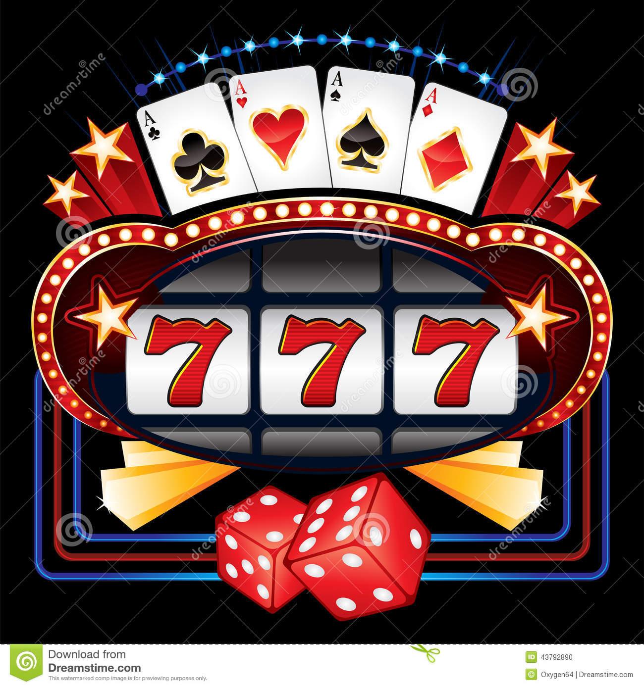 Jeux casino : toujours savoir où l'on mise son argent