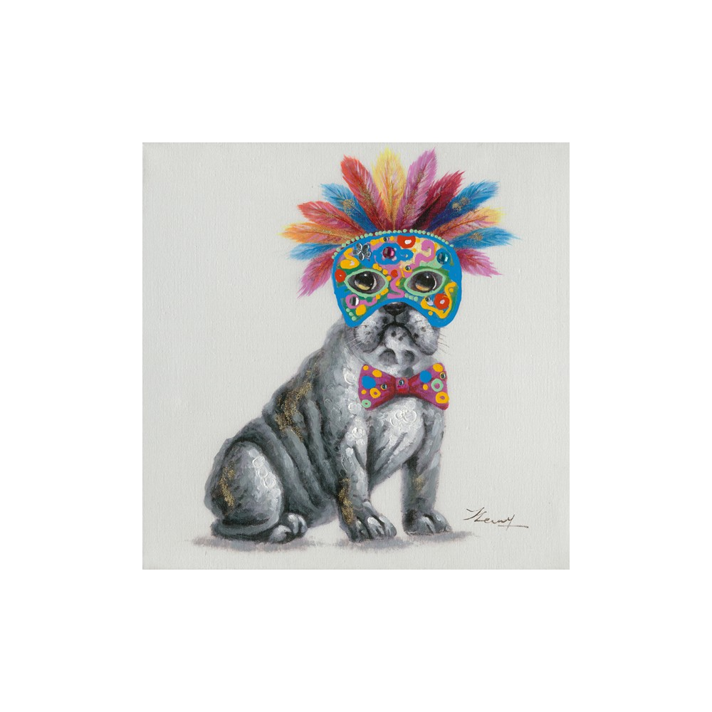 Tableau pop art : apportez du dynamisme à votre intérieur